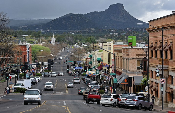 Photo of What to Expect from your Visit to Prescott