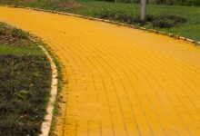 Photo of How to choose a stunning color for your driveway