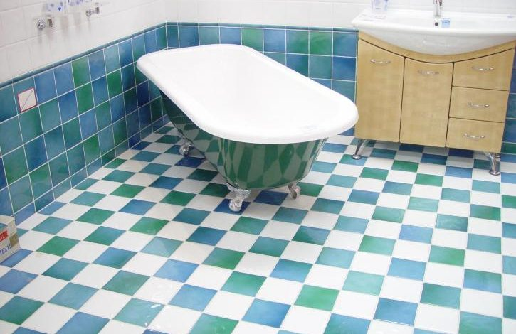 Photo of National Floors Direct: Best Flooring for the Bathroom