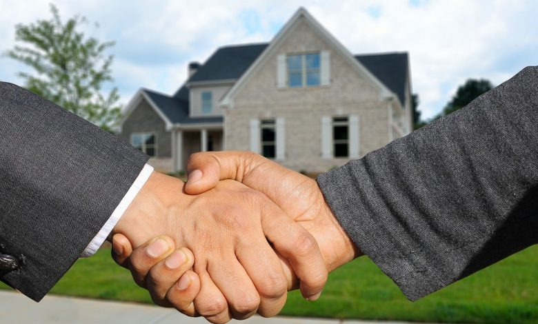 Photo of Benefits of a Real Estate Agent – Read This Now Before You Buy Your Next Home