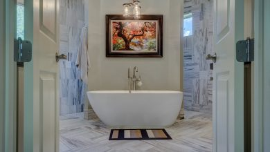 Photo of Practical improvements that you can use to remodel your bathroom
